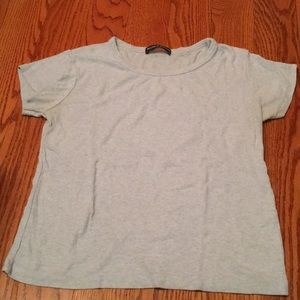 Size small (OS) Brandy Melville top.